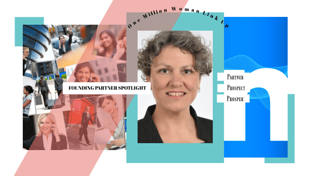 One Million Woman Link Up Founding Partner Spotlight